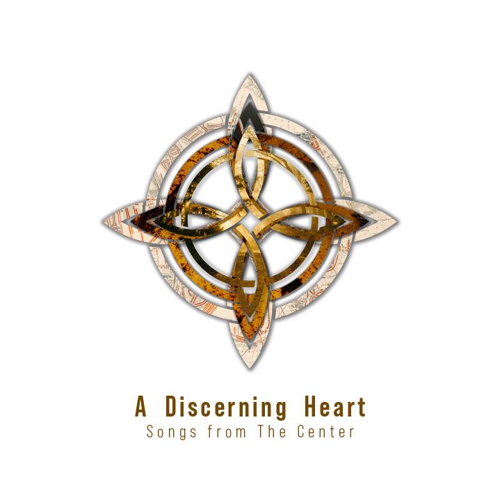 A Discerning Heart Album Cover