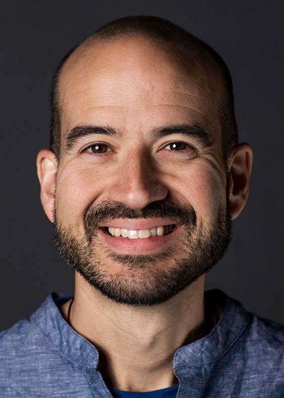 Michael Sciretti